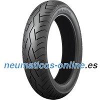 Bridgestone BT45 R ( 130/90-16 TL 67V Rueda trasera, M/C )