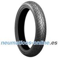 Bridgestone BT46 F ( 100/80-17 TL 52H M/C, Rueda delantera )