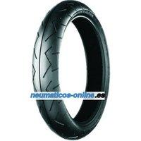 Bridgestone BT090 F ( 120/70 R17 TL 58H M/C, Rueda delantera )