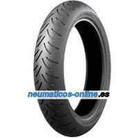 Bridgestone Battlax SC F ( 110/70-13 TL 48P M/C, Rueda delantera )