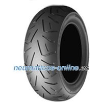 Bridgestone G852 ( 200/50 R17 TL 75V M/C, Variante F, Rueda delantera )