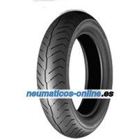 Bridgestone G853 ( 130/80 R17 TL 65H M/C, Variante G, Rueda delantera )