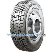 Bridgestone M 729 ( 205/75 R17.5 124/122M )