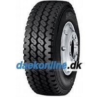 Bridgestone M 840 ( 295/80 R22.5 152/148K Dobbelt mærkning 150/14, Doppelkennung 150/145L )