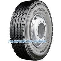 Bridgestone Nordic-drive 001 ( 315/80 R22.5 156L doble marcado 154M )