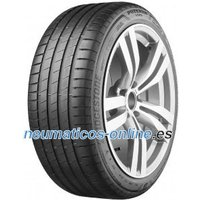 Bridgestone Potenza S005 ( 255/40 R20 101Y XL AO )