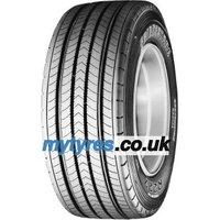 Bridgestone R 227 ( 285/70 R19.5 145/143M )