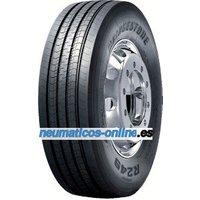 Bridgestone R 249 Ecopia ( 315/70 R22.5 152/148M doble marcado 154/150L )