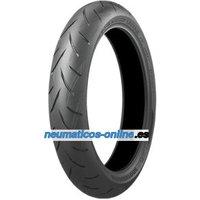 Bridgestone S 21 F ( 120/70 ZR17 TL (58W) M/C, Variante E, Rueda delantera )