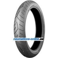 Bridgestone T 30 F ( 120/70 R17 TL (58W) M/C, Variante E, Rueda delantera )