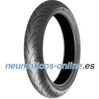 Bridgestone T 31 F ( 120/70 R17 TL (58W) M/C, Variante E, Rueda delantera )