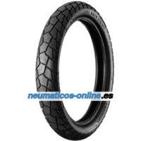 Bridgestone TW101 F ( 110/80 R19 TL 59H M/C, Variante J, Rueda delantera )