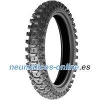 Bridgestone X 10 R ( 100/90-19 TT 57M Rueda trasera, M/C, compuesto de caucho Sand )