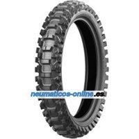 Bridgestone X 20 R ( 120/80-19 TT 63M Rueda trasera, M/C, compuesto de caucho SOFT )