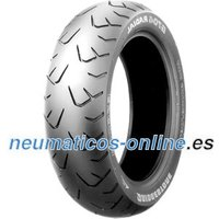 Bridgestone G704 ( 180/60 R16 TL 74H Rueda trasera, M/C )