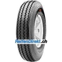 CST C-824 ( 5.00 -8 77M 6PR TT SET - Reifen mit Schlauch ):