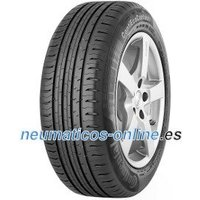Continental ContiEcoContact 5 ( 225/55 R17