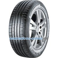 Continental ContiPremiumContact 5 ( 165/70 R14 81T )