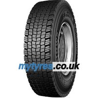 Contire HDW 2 Scandinavia ( 295/80 R22.5 152/148M Heißremould, remoulded )