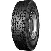 'Contire HDW 2 Scandinavia ( 295/80 R22.5 152/148M Heißremould, remoulded )'