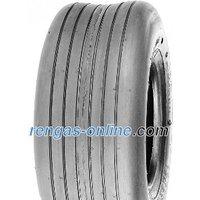 Deli 15x6.00 -6 6PR TT NHS, SET - Reifen mit Schlauch