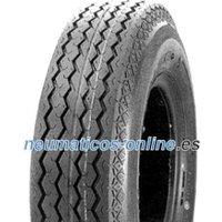 Deli S-380 ( 4.80/4.00 -8 70M 6PR TT SET - Reifen mit Schlauch )