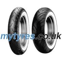 Dunlop American Elite WWW ( MT90B16 TL 72H Front wheel, M/C )