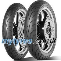 Dunlop Arrowmax Streetsmart ( 4.00-18 TL 64H Rear wheel, M/C )