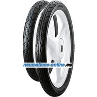 Dunlop D 104 ( 2.50-17 TT Rueda trasera )
