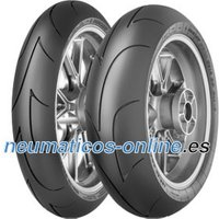 Dunlop D213 GP Pro ( 120/70 ZR17 TL (58W) Rueda delantera )