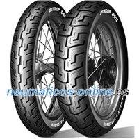 Dunlop D401 F S/T H/D ( 100/90-19 TL 57H M/C, Rueda delantera )