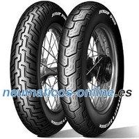 Dunlop D402 F H/D ( MH90-21 TL 54H M/C, Rueda delantera )