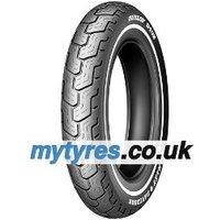 Dunlop D 402 H/D SW ( MU85B16 TL 77H Rear wheel, M/C )