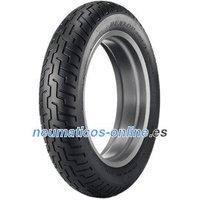 Dunlop D404 ( 140/90-15 TL 70H M/C, Rueda trasera )