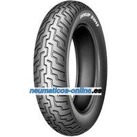 Dunlop D404 F ( 100/90-19 TL 57H M/C, Rueda delantera )
