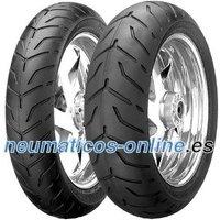 Dunlop D407 H/D ( 200/55 R17 TL 78V M/C, Rueda trasera )