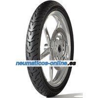 Dunlop D408 F H/D ( 130/70 R18 TL 63V M/C, Rueda delantera )