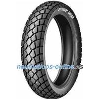 Dunlop D602 ( 130/80-17 TL 65P Rueda trasera, M/C )