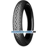 Dunlop F14 ( 3.00-19 TT 49S M/C, Variante G, Rueda delantera )