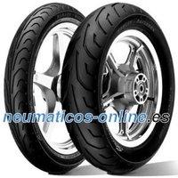 Dunlop GT 502 ( 180/60B17 TL 75V M/C, Rueda trasera )