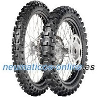 Dunlop Geomax MX 33 ( 100/100-18 TT 59M Rueda trasera )
