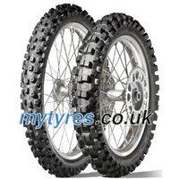 Dunlop Geomax MX 52 ( 110/100-18 TT 64M M/C, Rear wheel )