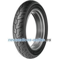 Dunlop K 591 Elite SP H/D ( 160/70B17 TL 73V M/C, Rueda trasera )
