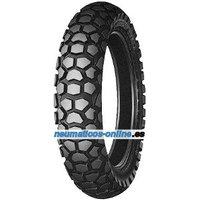 Dunlop K 850 ( 4.60-18 TT 63S Rueda trasera, M/C, Variante A )
