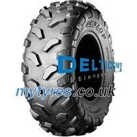 Dunlop KR 191 ( 125/80 R17 TL M/C, NHS, Front wheel )