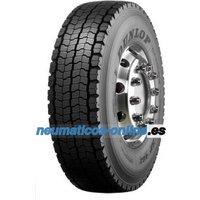 Dunlop SP 462 ( 315/70 R22.5 154/150K 18PR doble marcado 152/148L )