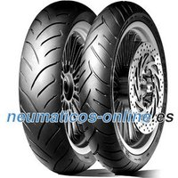 Dunlop ScootSmart ( 120/70 R15 TL 56H Rueda delantera, M/C )