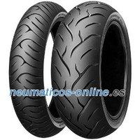 Dunlop Sportmax D221 ( 240/40 R18 TL 79V M/C, Rueda trasera )
