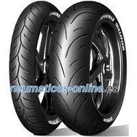 Dunlop Sportmax Qualifier ( 120/65 ZR17 TL (56W) M/C, Rueda delantera )