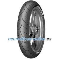 Dunlop Sportmax Qualifier II F ( 120/70 ZR17 TL (58W) M/C, Variante K, Rueda delantera )